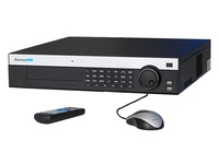 L-DVR-28832 / 32-Kanal Full HD 2 x HDMI-OUT 8 x HDD