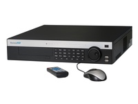 L-DVR-28816-4K / 16-Kanal 4K 2 x HDMI-OUT 8 x HDD